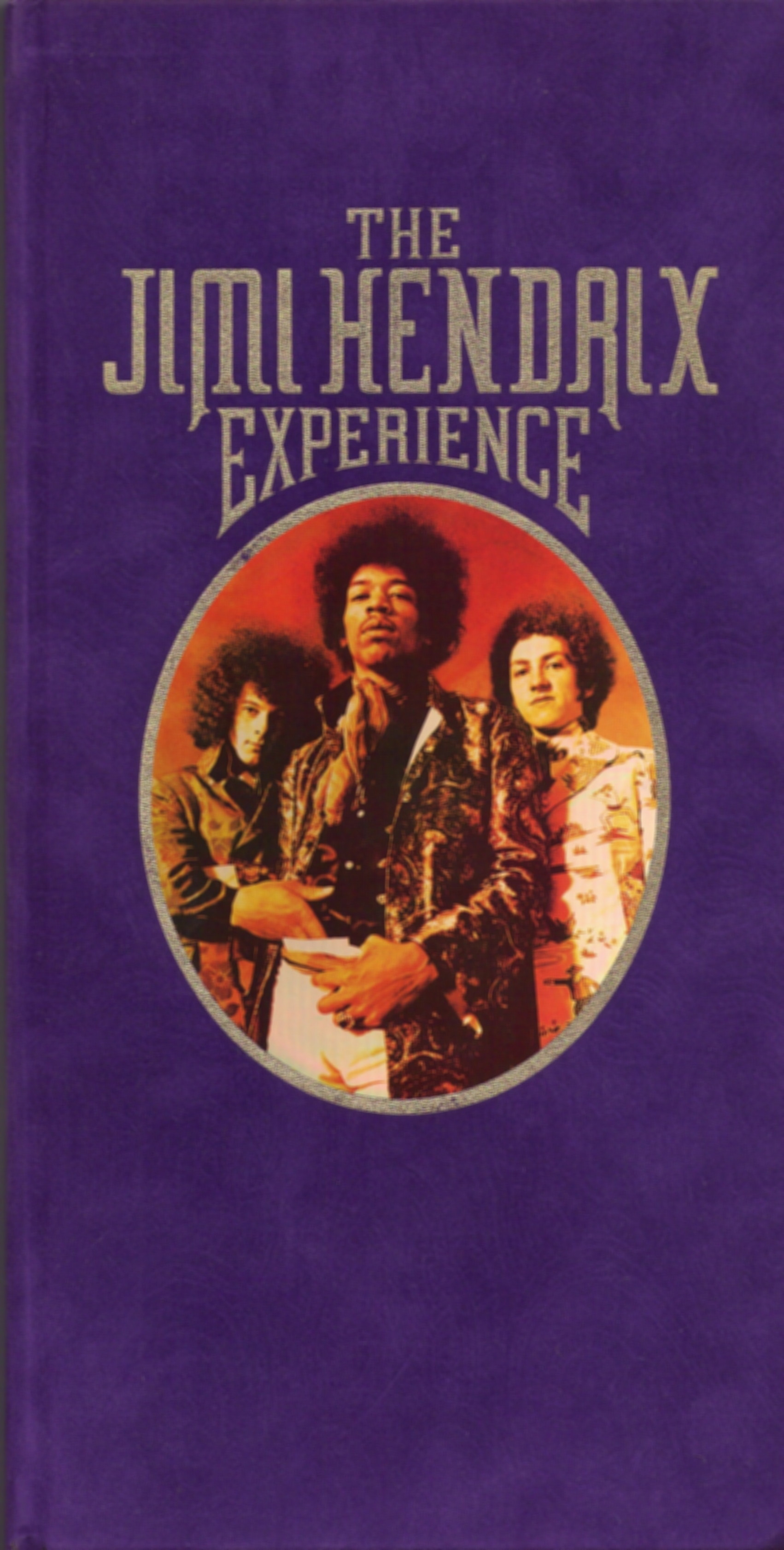 a report on the jimi hendrix experience Jimi hendrix was born on november 27 having settled in england with a new band called the jimi hendrix experience, which consisted of jimi as guitarist and.